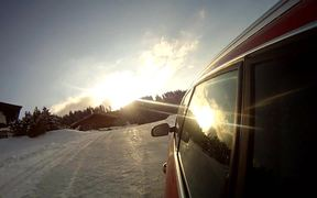Audi driving experience 2011 - GoPro HD