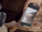 Sprint Commercial: Girl