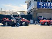 rolex monterey motorsports reunion 2012