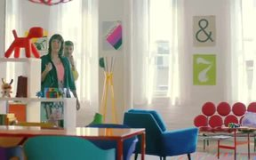 Fab Commercial: Touched