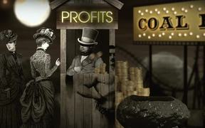 Greenpeace Video: Welcome to Coal World