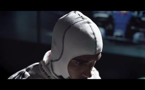 Lewis Hamilton and the new Mercedes-Benz