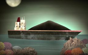 Greenpeace Video: Welcome to Coal World