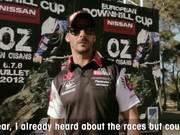 Nissan European Downhill Cup 2012