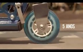 Detran-RS Video: Wheels