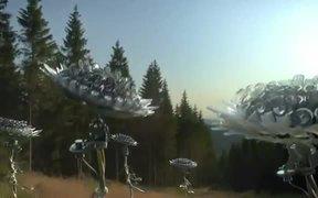 Panasonic Video: Eco Technology