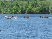 Milton Dragon Boat Race Festival - RACE 23
