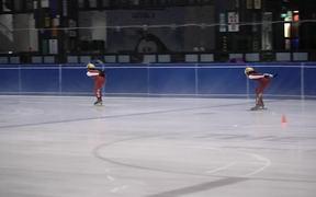Masters / Senior / Junior A & B Ladies Final 1000m