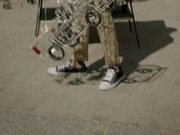 Halls Video: Wire Car