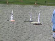 Laser - Last Mark Last Race