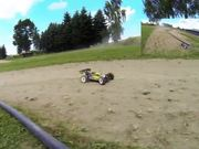Team Losi 8ight 2.0 Nitro vs. LRP S8 Bxe Brushless