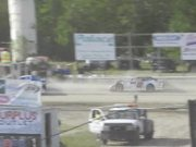 Bemidji Speedway - WISSOTA Super Stock Heat