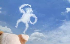 Sky+ Commercial: Rewind