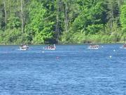 Milton Dragon Boat Race Festival - RACE 08
