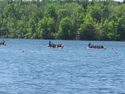 Milton Dragon Boat Race Festival - RACE 26