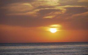 Southern Californian Sunset