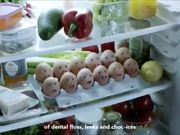 MySupermarket Commercial: Singing Eggs