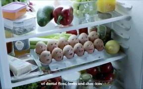 MySupermarket Commercial: Singing Eggs