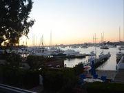Balboa Sunset