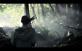 John West Ad: Into the Woods