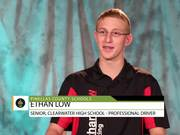 Spotlight On Success: Ethan Low - Race Car Driver