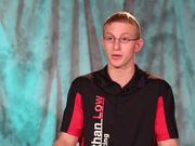Spotlight On Success: Ethan Low - Race Car Driver