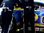 Aston Martin -24hours race- Nürburgring 2014