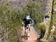 Cerro De La Cruz 2012 - Video Promo DH Race
