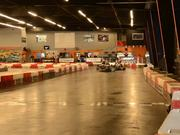LeMans Karting Fremont Enduro Race