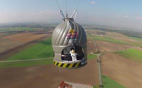 LEGO Video: Stratos Jump