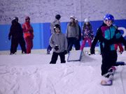 The Snow Centre Kid's Jam, 19th June 2015