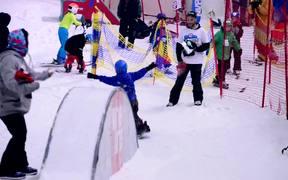 The Snow Centre Kid's Jam, 19th June 2015