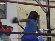 Sport Kids Boxing in Havana
