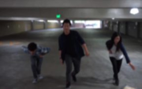 Kid Ink & Maino / Kevin K. Yeh Choreography
