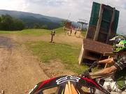 Bryce Bike Park Picklebomb Course Preview
