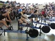 Dragon Boat Championships 2016 Race Clip 08