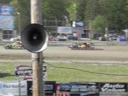 WISSOTA Midwest Modifieds - Bemidji Speedway
