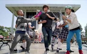 Microsoft Video: Movement