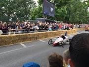Red Bull Soapbox Race 2015