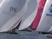 ORACLE RC44 Cup San Diego