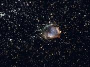 Zooming on NGC 602