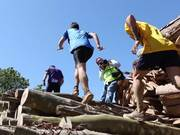 Resum - La Bestia Race Tordera 2014