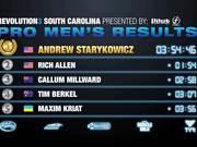 REV3 SOUTH CAROLINA 2011 PRO Race Recap