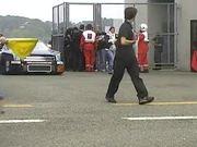 24 Heures Camions 2009 - Racecar