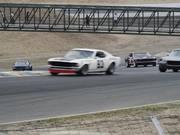 Sonoma Vintage Races