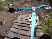 Bear Mtn Go-Pro/ with Lisa Howey