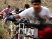 Las Padercitas Bike Park - DH RACE