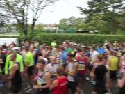 Liverpool Marathon 2011