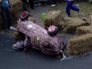 Red Bull Soapbox Race 2014 - Best Crashes Clip