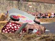 Red Bull Soapbox Race 2014 - Best Crashes Clip